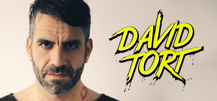 Dance Department episode 603 David Tort