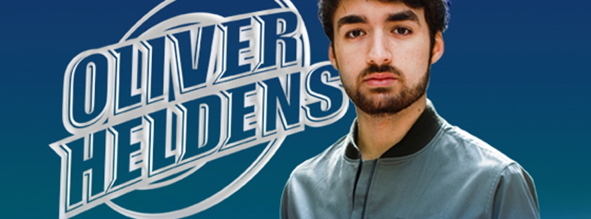 Dance Department episode 594 Oliver Heldens