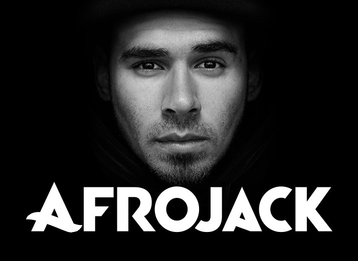 Dennis Ruyer voice-over commercial 'Afrojack - Forget the World'
