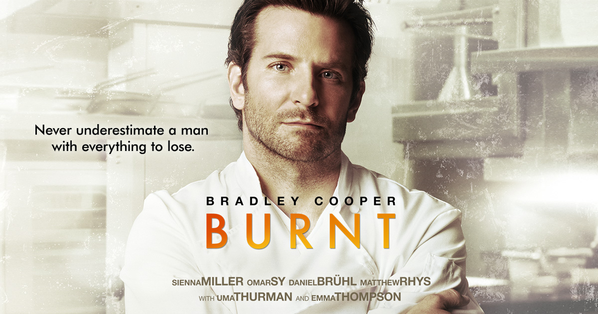 Dennis Ruyer filmtrailer voice-over 'Burnt'