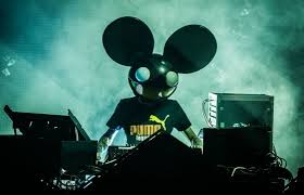 Dance Department episode 567  Deadmau5 special