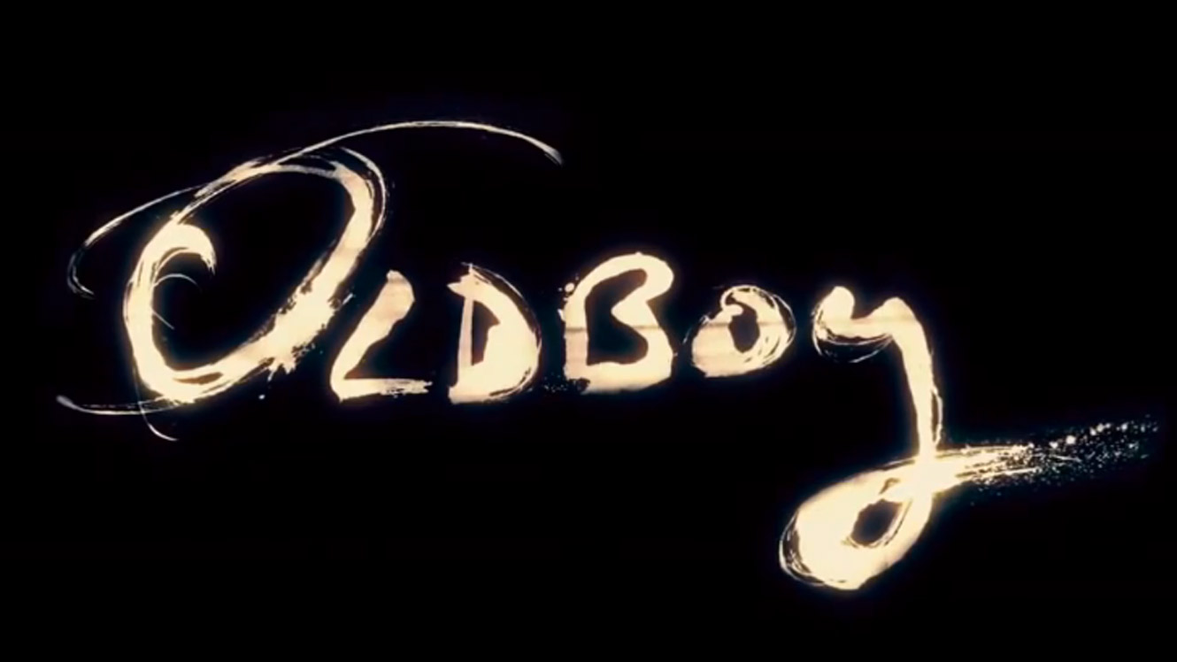 Dennis Ruyer Filmtrailer voice-over 'Oldboy'