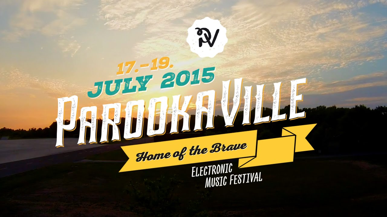 Dennis Ruyer Parookaville Festival Voice-over