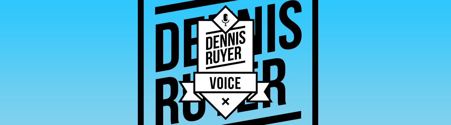 Dennis Ruyer voice-over voor 'Drake' Views album (Universal Music)
